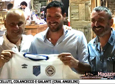 CALCIOMERCATO | Serie A | Il CRAL Angelini presenta un Gradito Ritorno