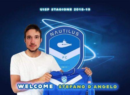 CALCIOMERCATO | Serie A | Il Nautilus recluta un volto nuovo per il Mondo UISP