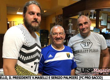 CALCIOMERCATO | Serie B | La Pro Sacco blinda la porta con 2 acquisti