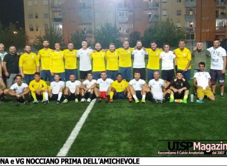 CALCIO D'ESTATE   Al Donati si gioca un aperitivo del Campionato di Serie A