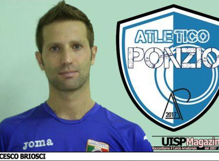 CALCIOMERCATO   Serie A   Briosci fa sognare l'Atletico Ponzio