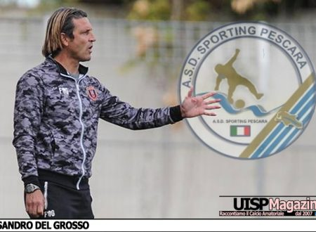 CALCIOMERCATO | Serie A | Tre Colpi per lo Sporting Pescara di Mister D'Alessandro
