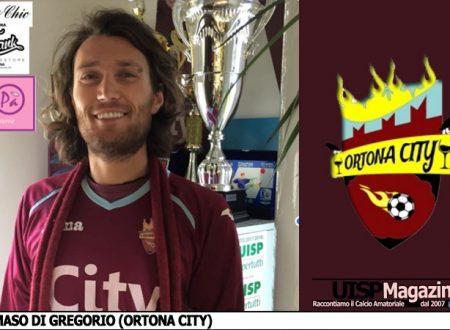 CALCIOMERCATO   Serie A   Colpaccio Ortona City: Arriva Di Gregorio