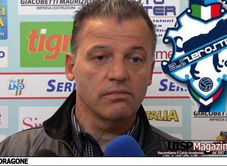 CALCIOMERCATO | Serie A | Dragone è il Colpo in difesa della Zerostile
