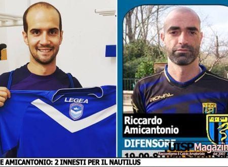 CALCIOMERCATO | Serie A | Il Sottomarino presenta 2 nuovi innesti