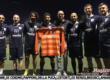 CALCIO D'ESTATE | L'Atl.Ponzio presenta mezza squadra nuova e batte la Pro Sacco