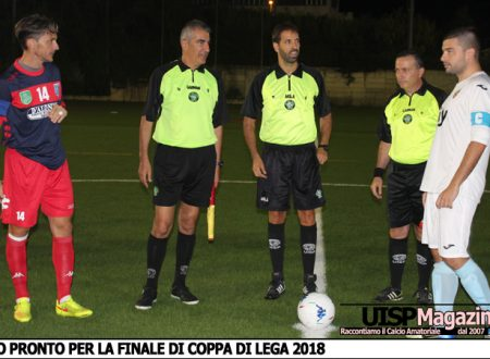 COPPA DI LEGA 2018   Il CRAL Angelini vince il Primo Trofeo della Stagione