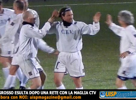 OVER40 | 02G | 12 reti nei 2 anticipi (Serie A) del Venerdì sera
