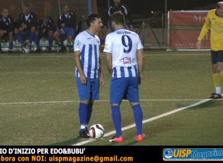 OVER40 | FINAL8 | Edo&Bubù passa a Chieti: 0-1 al Sant'Anna