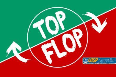 VIDEO RUBRICA | TOP&FLOP della Settimana (ep.06): a cura di Marco Maselli
