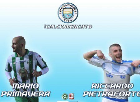 CALCIOMERCATO   SERIE B   Il Pescara City batte 2 Colpi!