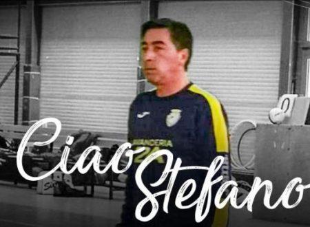 LUTTO UISP | Un Minuto di Raccoglimento per Stefano Colasanti (UISP Rieti)