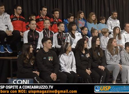 UISP IN TV | Guarda la Puntata di ConiAbruzzo.TV