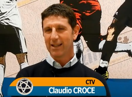 UISP IN TV | Claudio Croce (CTV) e la riforma del Mondo Over40