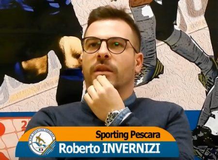 UISP IN TV | Invernizi e la Rimonta dello Sporting Pescara