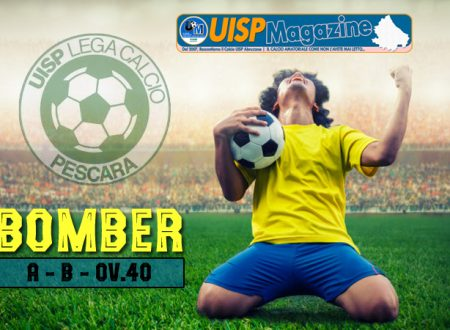 BOMBER | Pubblicate le Classifiche Finali Cannonieri di A – B – Over40