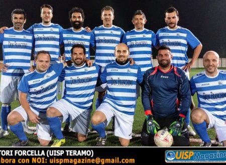 CALCIO ESTERO D'ABRUZZO | 16G | Continua il Testa a Testa nel Calcio UISP teramano