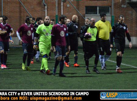 17G SERIE B | Il River fa bottino pieno in trasferta: 0-2 al Pescara City