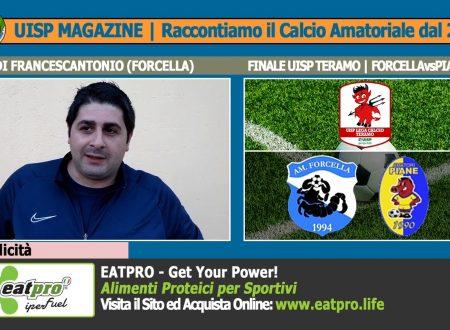 TERAMO | VIDEO | Mister Di Francescantonio si gode la vittoria, ma testa già al Regionale