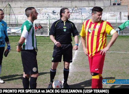 TERAMO | Specola ed Alto Tordino comandano la Coppa UISP; Forcella e Piane90, bene la prima
