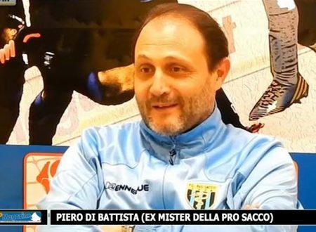 """CALCIOMERCATO   Di Battista: """"Caro Mister Selvaroli, forse dimentichi qualcosa…"""""""