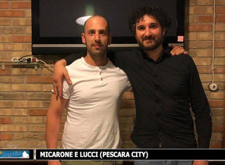 CALCIOMERCATO | Micarone sarà il Vice di Lucci nel Pescara City