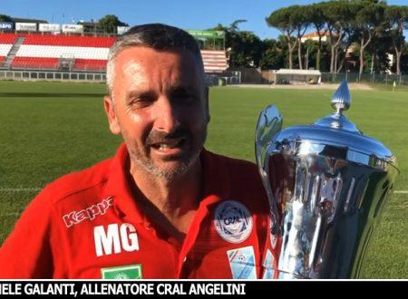 CALCIOMERCATO | OV.40 | Michele Galanti allenerà anche l'Enzo Laurenzio