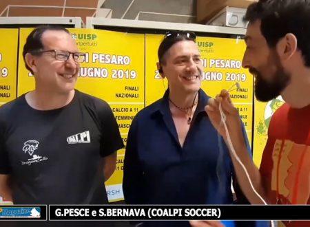 ISCRIZIONI | I Campioni Regionali del Coalpi Soccer Pronti ai Nastri di Partenza
