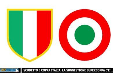 CALCIO D'ESTATE | La Suggestione Supercoppa Italiana prende forma…