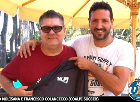 CALCIOMERCATO | SENIOR | Il Coalpi Soccer non si ferma: Colancecco è suo!