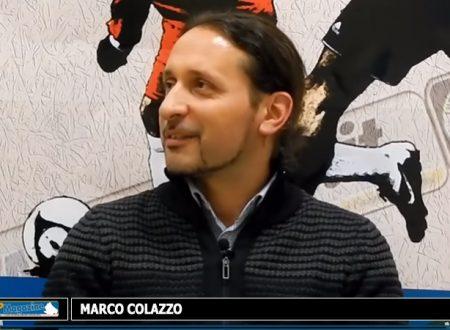 CALCIOMERCATO | OVER40 | Il Bomber del Pianella approda a La Romagnola
