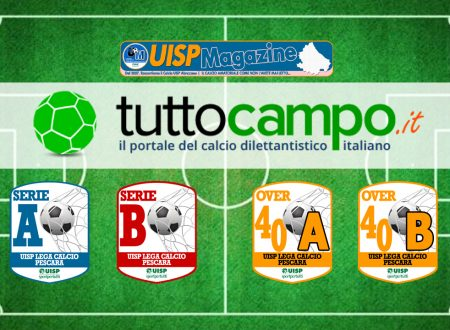 PARTNER UISP MAGAZINE | TuttoCampo: i Calendari 19-20 On-Line!